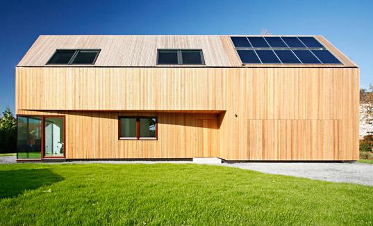Case passive e case in legno
